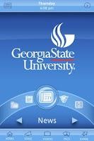 Screenshot of Georgia State University