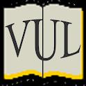 Bible: Latin Vulgate + DRC logo