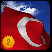 Turkey Flag + LWP