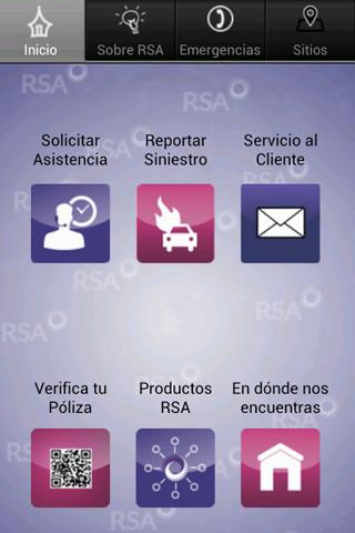 RSA Colombia