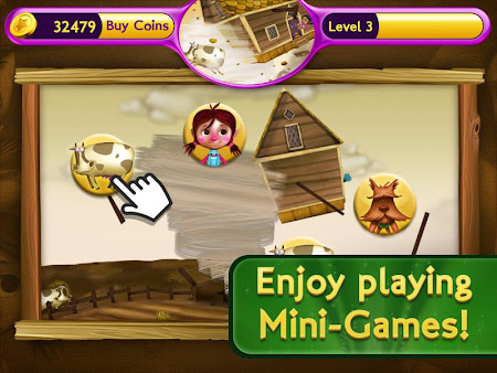 Slots Wizard of Oz 1.0.9 screenshot 38143