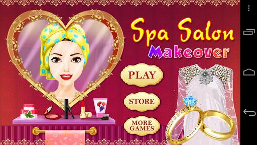Celebrity Spa Salon