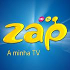 ZAP TV icon