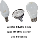 LED Pære icon