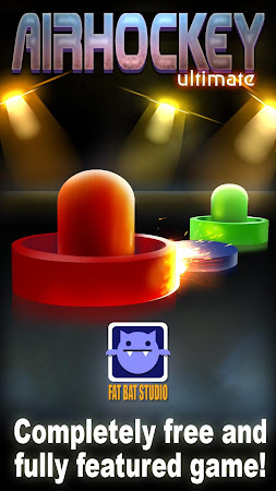 Air Hockey Ultimate 4.0.0 screenshot 641391