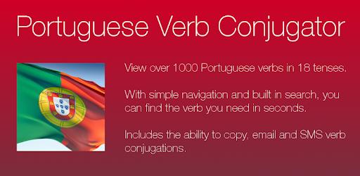 Portuguese Verbs Pdf
