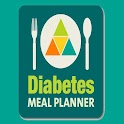 Diabetes Meal Planner icon