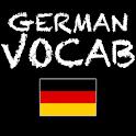 German Vocab Game icon