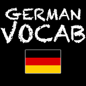German Vocab Game