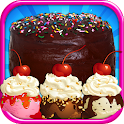 Cake & Ice Cream Maker FREE