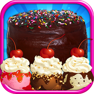 Ice Cake Images Free Download : Download Cake & Ice Cream Maker FREE for PC