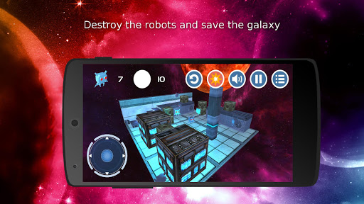 Deadly Robots Pro