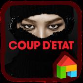 GD COUP D'ETAT Dodol Theme EX