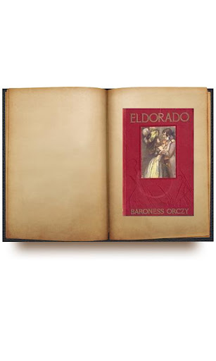 Eldorado audiobook