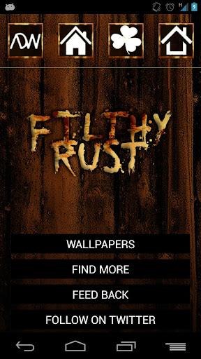 FilthyRust adw apex nova go