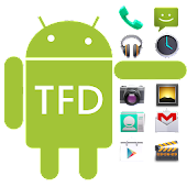 TFD's Icon Requests