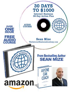 30 Days to $1000 Interview With Sean Mize