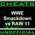 WWE SmackDown vs Raw 11 Guide icon