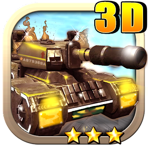 Tank Hero 3D for PC and MAC