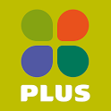 Magazine van PLUS icon