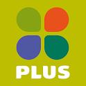 Magazine van PLUS icon