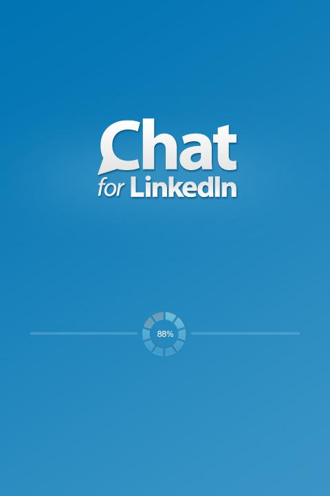 Chat for LinkedIn - screenshot