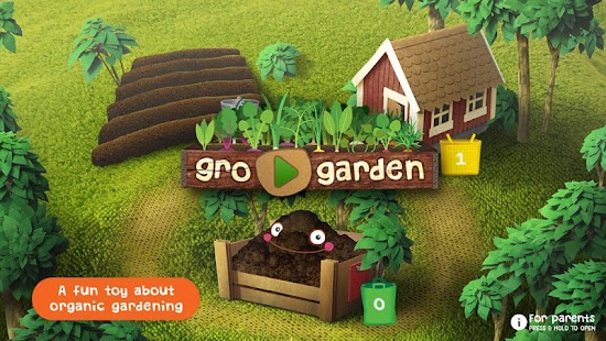 Gro Garden - screenshot thumbnail
