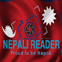 Nepali Reader icon