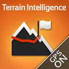 US Terrain Intelligence icon