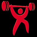 Maximum Fitness Phuket icon