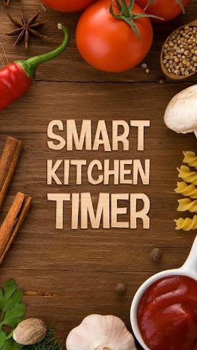 Smart Kitchen Timer