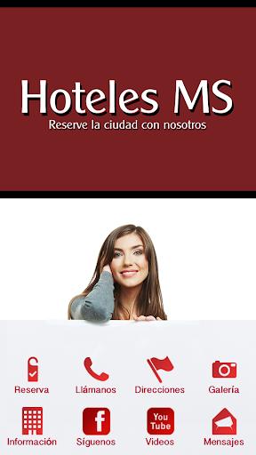 Hoteles MS