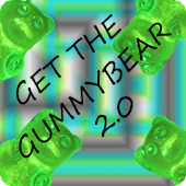 Get The Gummy Bear 2.0