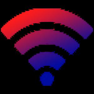 Wifi万能钥匙(Wifi共享精灵) 工具 LOGO-玩APPs