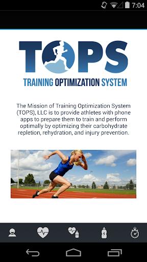 Training Optimization System