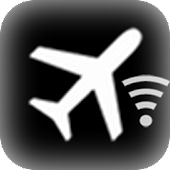 Airplane on and Wi-Fi Vibrate