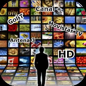 Televisiones de España - Lista 6 Apk, Free Media & Video