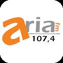 Aria fm 107,4 icon
