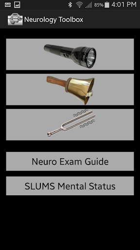 The Neurologic Examination - The Student Source