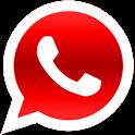 WhatsApp Shadow Beta icon