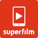 SuperFilm.pl - filmy i seriale icon