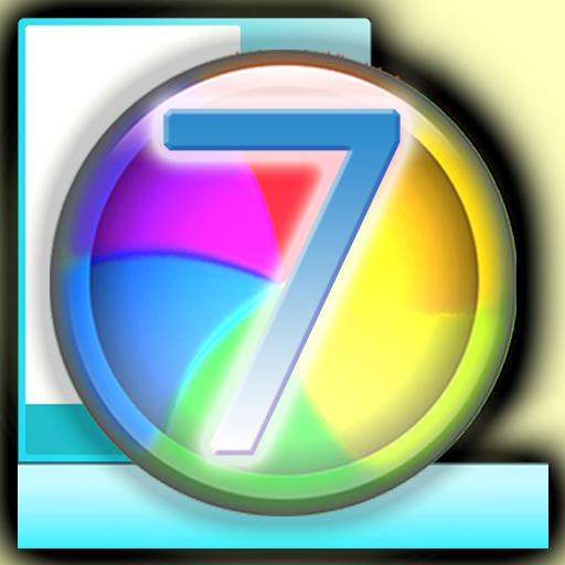 Taskbar 7 LOGO-APP點子