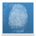 Fingerprint Scanner Lock Joke icon