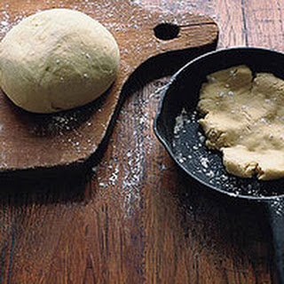 Biscuit Pizza Dough
