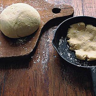 Biscuit Pizza Dough