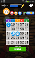 Screenshot of Bingo Crack