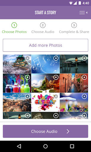【免費音樂App】JustAddAudio-APP點子
