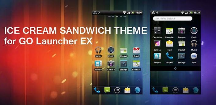 download ex go free launcher apk