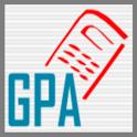 GPA Calculator Plus icon