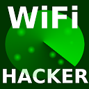 WiFi Hacker Tool (hack) mobile app icon
